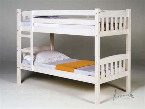 american bunk beds america bunk bed white