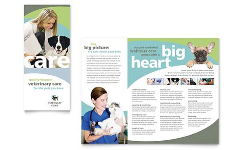 Tri Fold Brochure Publisher Template Toddbreda Com Publisher Tri Fold Brochure Templates Free