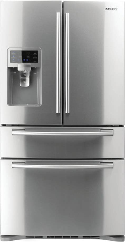 modern refrigerator samsung 28 ct ft 4 door door refrigerator energy