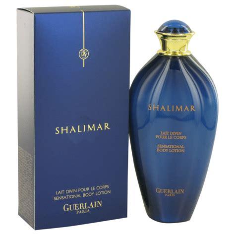 Parfum Shalimar shalimar perfume by guerlain