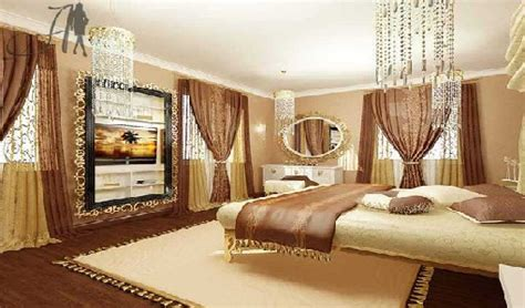 top   luxury  elegant bedroom   world