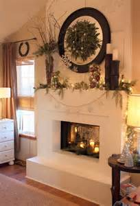 Decorating Ideas For Fireplace Ornaments Ideas With Fireplaces Design