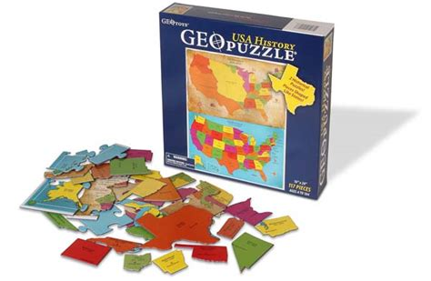 teaching your with jigsaws geography puzzle