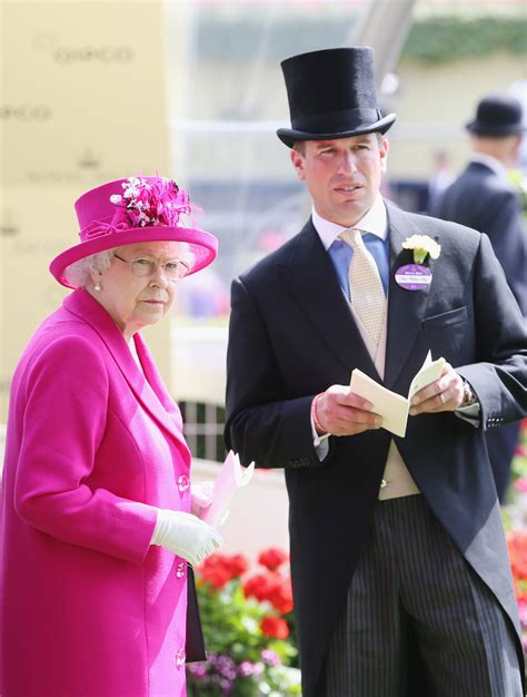 A Day In The Of Me A Royal Visit by Phillips And Elizabeth Ii Photos Zimbio