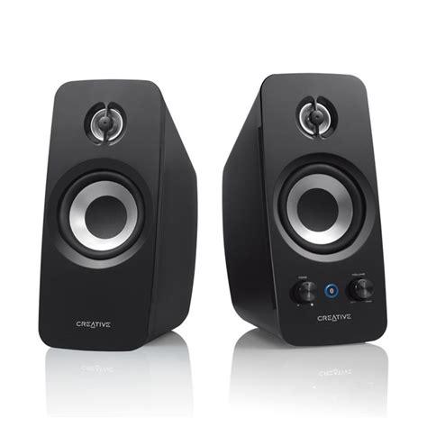 Speaker Wirelees creative t15 wireless speakers creative labs united