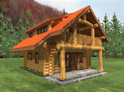 small cabin kits homes design beautifull view