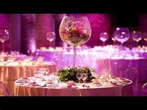 cheap wedding centerpieces ideas on a budget l wedding decorations wedding esk 252 vő