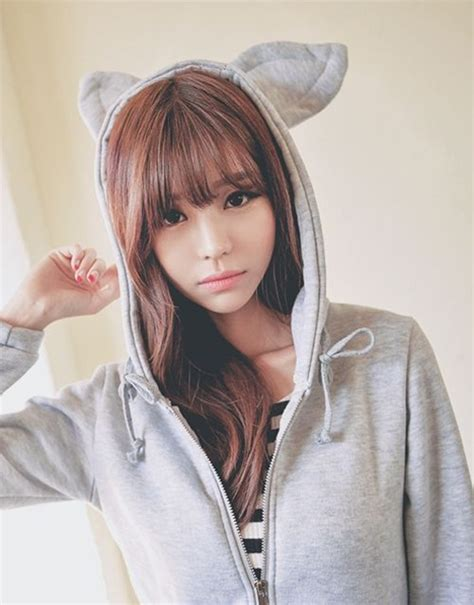 ulzzang hairstyles for school latest 45 simple hairstyles for girls for school