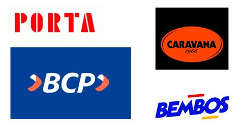 seis aos que cambiaron porta y otras 6 marcas que cambiaron su logotipo en los 250 ltimos 2 a 241 os actualidad publimetro