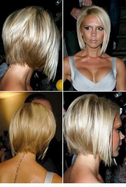 show side back view of the original dorothy hamil haircut tunsori bob 2017 yve ro