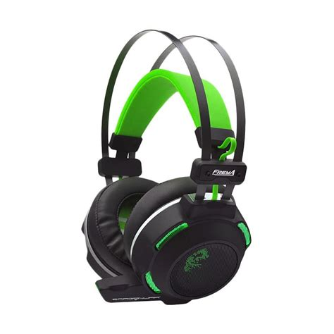 Headset Dragonwar jual dragonwar freya gaming headset harga