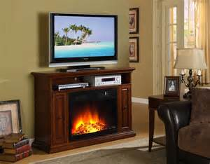Homelegance Bedroom Furniture by Homelegance Diamond Tv Stand With Electric Fireplace 8103