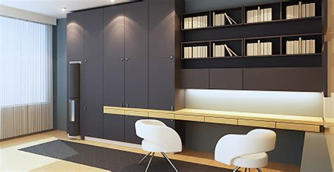 fitted home office furniture uk homes offices harrogate johnsons interiors