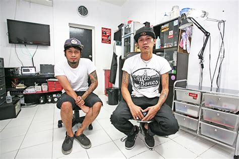 tattoo supplies in metro manila the best tattoo parlors in metro manila this 2014 spot ph