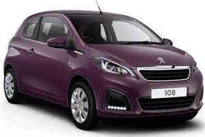French Door Trim - peugeot 108 uk colour guide 2015 carwow
