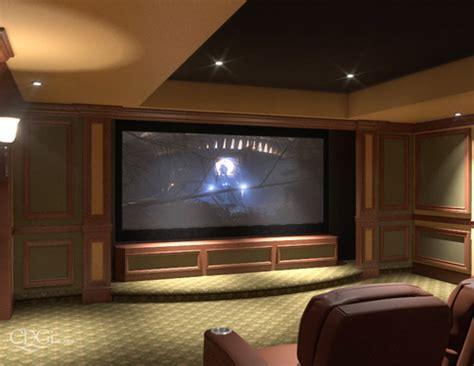 Home Theater Hvn dedicated home theater system in fairfield new ct