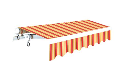 Best Rv Awning Fabric by Custom Retractable Awnings Awning Replacement Fabric S