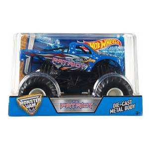 Truck Wheels Toys R Us Wheels Jam Patriot Truck Toys Quot R Quot Us