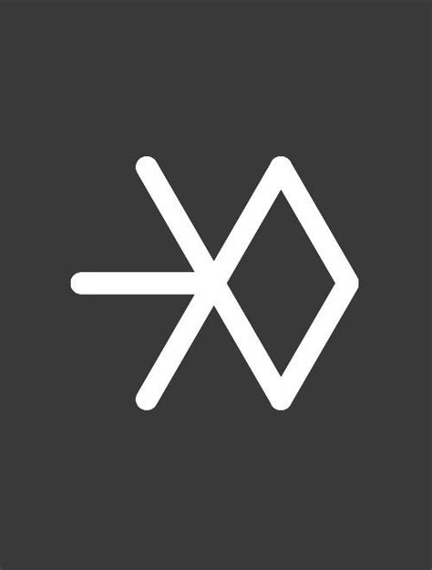 Exo Logo 1 exo logo recherche logo logos search and