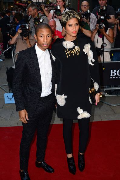helen lasichanh basketball wives pharrell williams helen lasichanh arrivals vhl2bhyd3wvl