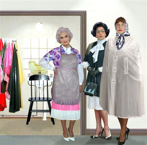 aunt wandas plastic salon plastic fantastic on pinterest special friends work of