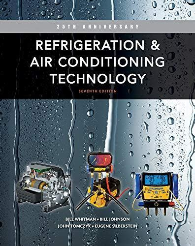 Hvac Textbooks Shop For New Amp Used College Hvac Books