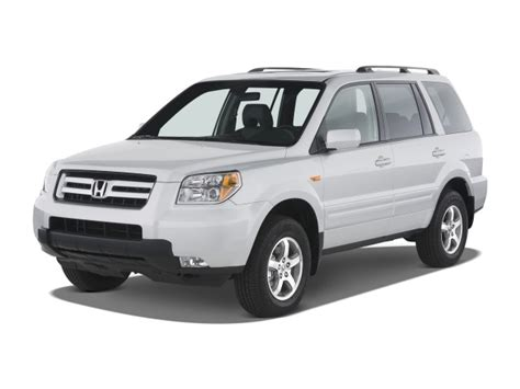 honda jeep 2008 2008 honda pilot review ratings specs prices and