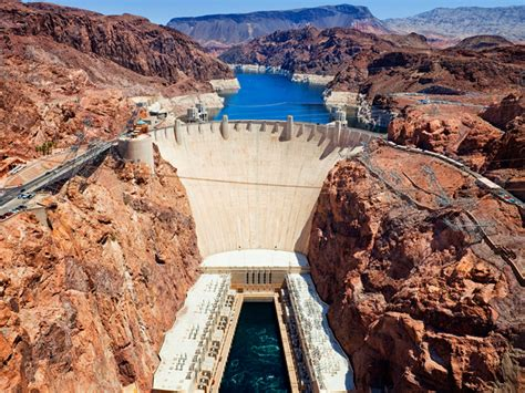 hoover dam top to bottom hoover dam tour w colorado river float