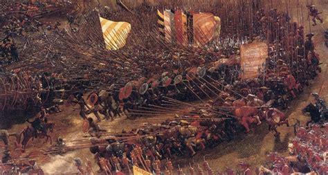 imagenes epicas de batallas las 10 batallas m 225 s famosas de todos los tiempos vaya lista