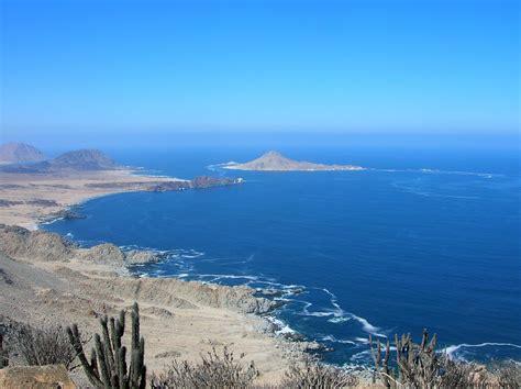 imagenes de paisajes zona norte de chile paisajes del norte chico chile en imagenes