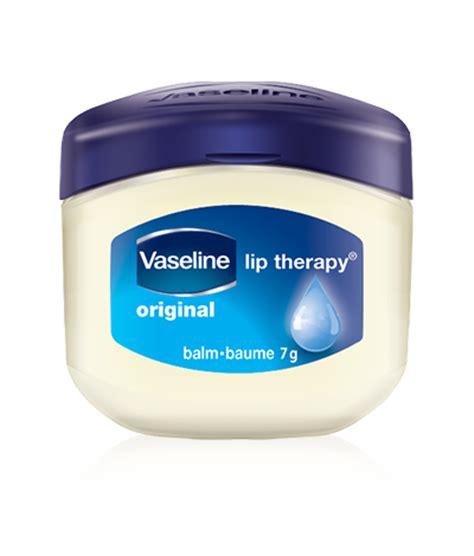 Sale Vaseline Lip Therapy Mini Original vaseline lip therapy original vaseline