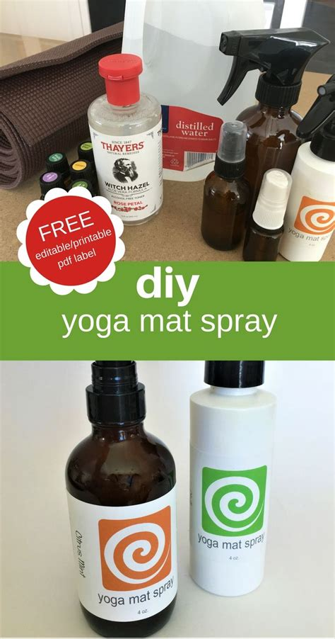 Mat Spray Recipe by 63 Best Images On Poses Acupressure And Relaxation