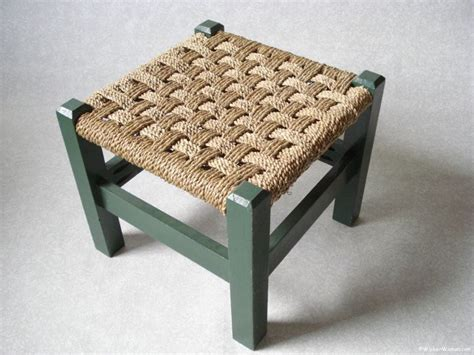 is all chair seat weaving called quot caning quot