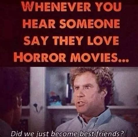 Horror Memes - funny scary movie memes www imgkid com the image kid