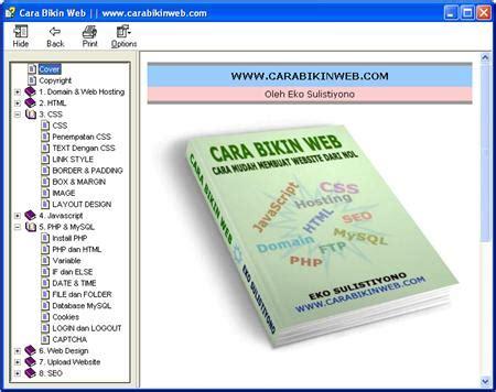 panduan praktis membuat web dengan php untuk pemula cara mudah dan lengkap untuk membuat website bagi pemula