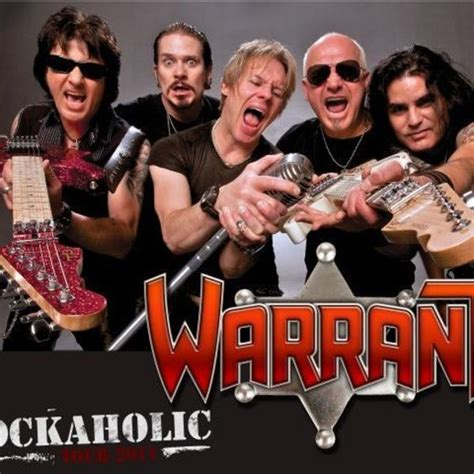 Search To See If You A Warrant Warrant Listen And Free Albums New Releases Photos