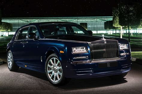 Roll Royces Rolls Royce Phantom Overview Cargurus