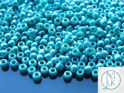toho seed 10g toho japanese seed size 6 0 4mm listing 1of2 113