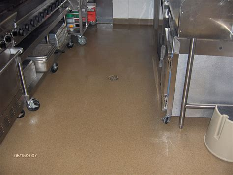 decorative polymer epoxy floor coatings mr floor companies chicago il
