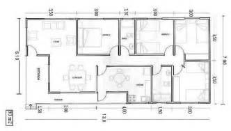 Programa Para Disenar Fachadas De Casas Gratis planos de casas con medidas