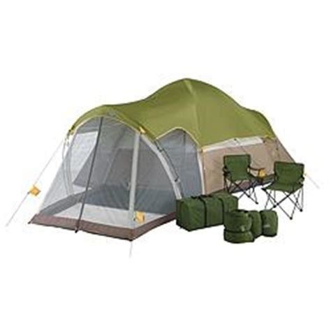 Canadian Tire Awnings by Canadian Tire Broadstone C Combo Tent 8 Person