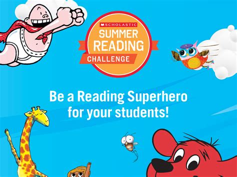 scholastic summer reading challenge kidscreen 187 archive 187 scholastic revs summer reading