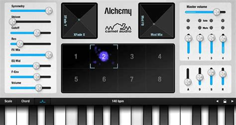 alchemy mobile alchemy mobile 2 3 9 sinte gratis para e iphone
