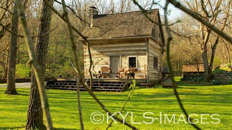 Cabins In Ky by Artist Retreat Log Cabin Kentucky Land For Sale Country