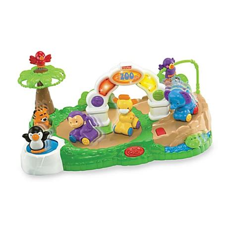 fisher price zoo animal swing fisher price 174 amazing animals spinnin around musical zoo