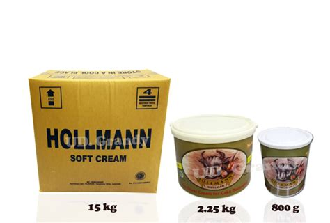 Hollmann Soft hollman soft grandy bakery supplier