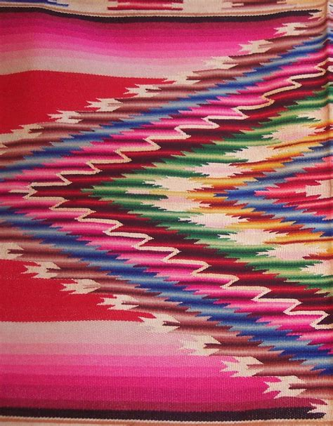mexican rugs and blankets mexican saltillo serape blanket poncho 1920s textile rug greatest collectibles
