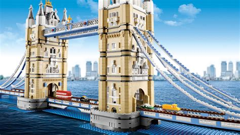 Tower Bridge Lego 10214 10214 tower bridge products and sets creator expert