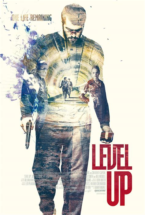 film level up level up review movie review world