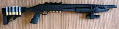 mossberg 500 light mount with heat shield my mossberg 500 persuader quot tactical quot shotgun calguns